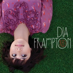 Dia Frampton - Don't Kick The Chair Lyrics (feat Kid Cudi)