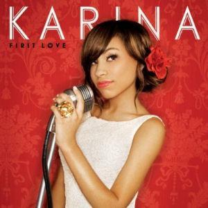 Karina - Baby Baby Lyrics (feat. Lil Mama)