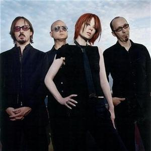 Garbage - Afterglow Lyrics