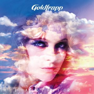 Goldfrapp - Shiny And Warm Lyrics