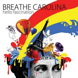 Breathe Carolina - Welcome To Savannah Lyrics