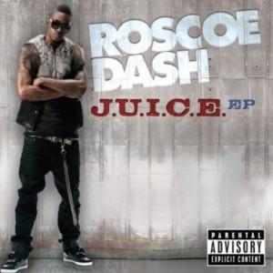 Roscoe Dash- Awesome Lyrics