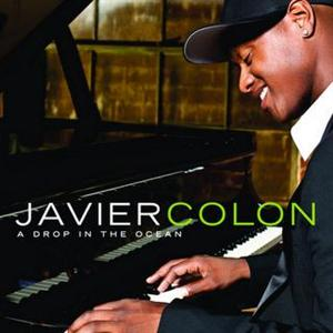 Javier Colon - A Drop In the Ocean Lyrics