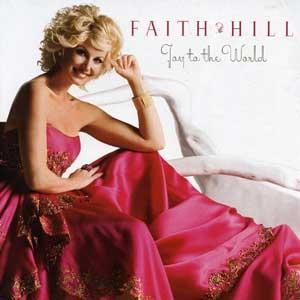 Faith Hill - Holly Jolly Christmas Lyrics