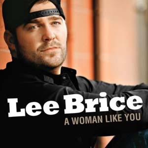 Lee Brice - Woman Like You Lyrics
