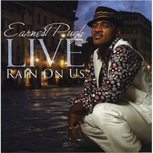 Earnest Pugh - Rain On Us Lyrics