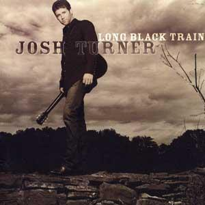 Josh Turner - Long Black Train Lyrics