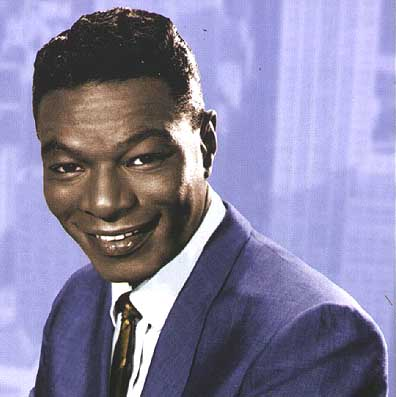 Nat King Cole - Send For Me Lyrics