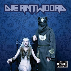 Die Antwoord - I Don't Need You Lyrics
