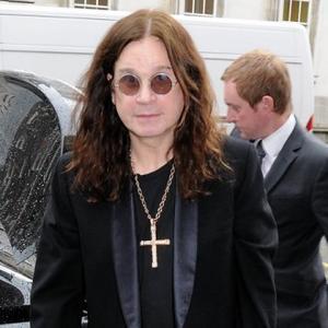 Ozzy Osbourne - ing