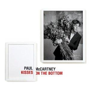 Paul McCartney - My Valentine Lyrics