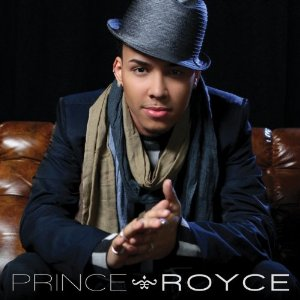 Prince Royce - Prince Royce (2012) Album Tracklist
