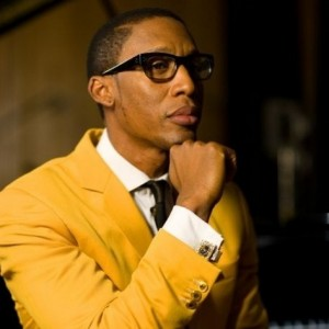 Raphael Saadiq - Just A Man Lyrics