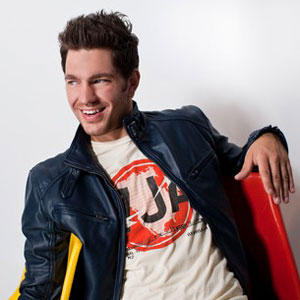 Andy Grammer - The Heavy And The Slow Lyrics