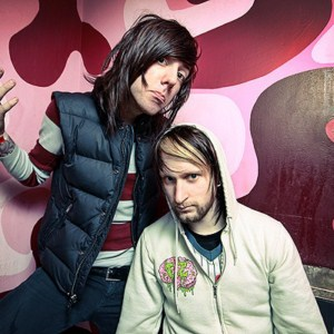 Breathe Carolina - With Or Without You Lyrics