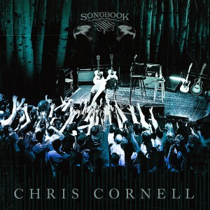 Chris Cornell - I Am The Highway Lyrics