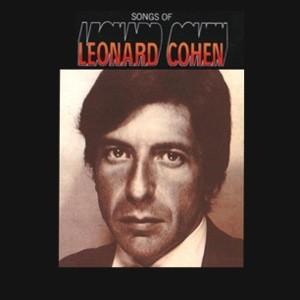 Leonard Cohen - Songs Of Leonard Cohen