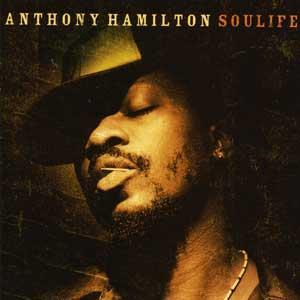 Anthony Hamilton - Icing On The Cake Lyrics