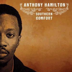 Anthony Hamilton - Never Give Up Lyrics