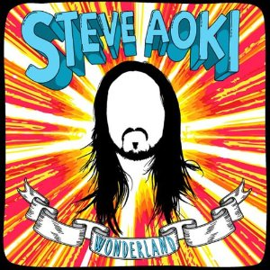 Steve Aoki - Earthquakey People (The Sequel) Lyrics (Feat. Rivers Cuomo)
