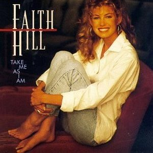 Faith Hill - Just About Now Lyrics