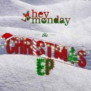 Hey Monday - Oh, Holy Night Lyrics