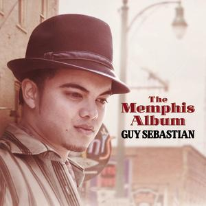 Guy Sebastian - I've Been Loving You Too Long Lyrics