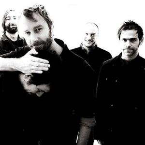 The National - Exile Vilify Lyrics