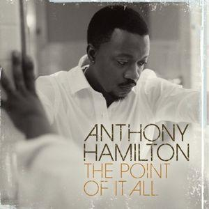 Anthony Hamilton - She's Gone Lyrics