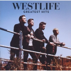 Westlife - Greatest Hits (2011) Album Tracklist