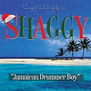 Shaggy - Jamaican Drummer Boy Lyrics