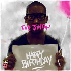 Tinie Tempah - Happy Birthday