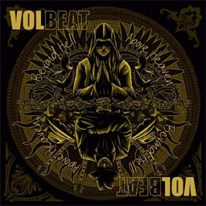 Volbeat - Magic Zone Lyrics