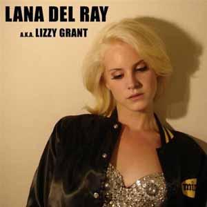 Lana Del Rey - A.K.A. Lizzy Grant