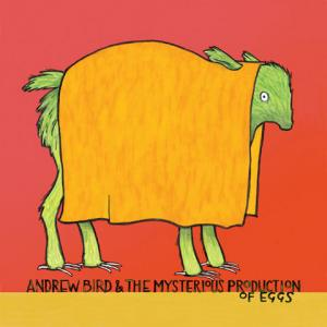 Andrew Bird - Sovay Lyrics
