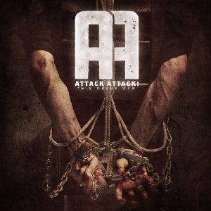 Attack Attack! - This Means War (2012) Album Tracklist