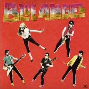 Cyndi Lauper - Blue Angel