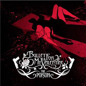 Bullet For My Valentine - Spit You Out Lyrics