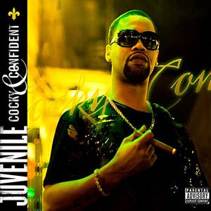 Juvenile - Everything Lyrics (feat. Bobby Valentino)