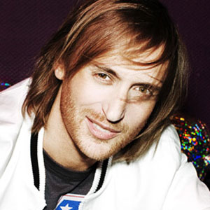 David Guetta - In Love With The Dancefloor Lyrics (feat J. Hart)