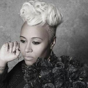Emeli Sande - Abide With Me Lyrics