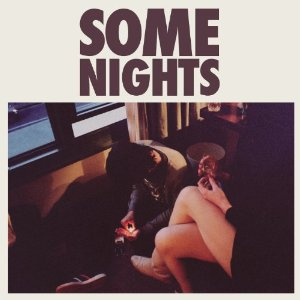 Fun. - Some Nights (2012) Album Tracklist