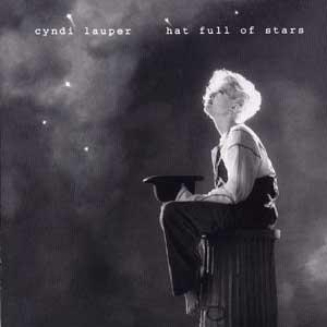 Cyndi Lauper - Hat Full Of Stars