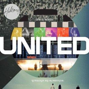Hillsong - Live In Miami (2012) Album Tracklist