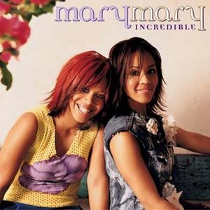 Mary Mary - Thank You Lyrics