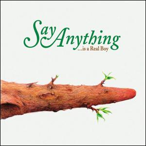 Say Anything - Chia-Like, I Shall Grow Lyrics