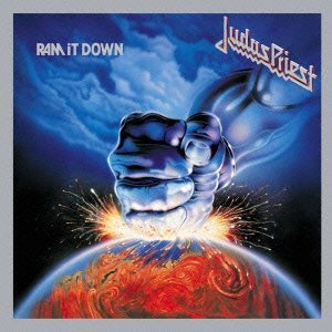 Judas Priest - Ram It Down (2012) Album Tracklist