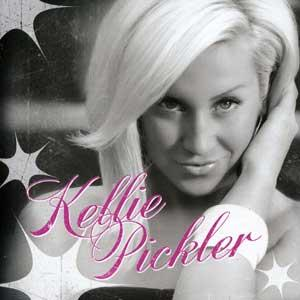 Kellie Pickler - Lucky Girl Lyrics