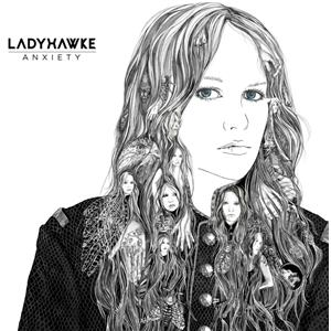 Ladyhawke - Blue Eyes Lyrics