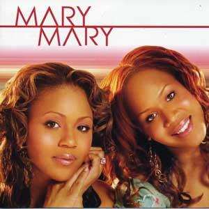 Mary Mary - What Is This Lyrics